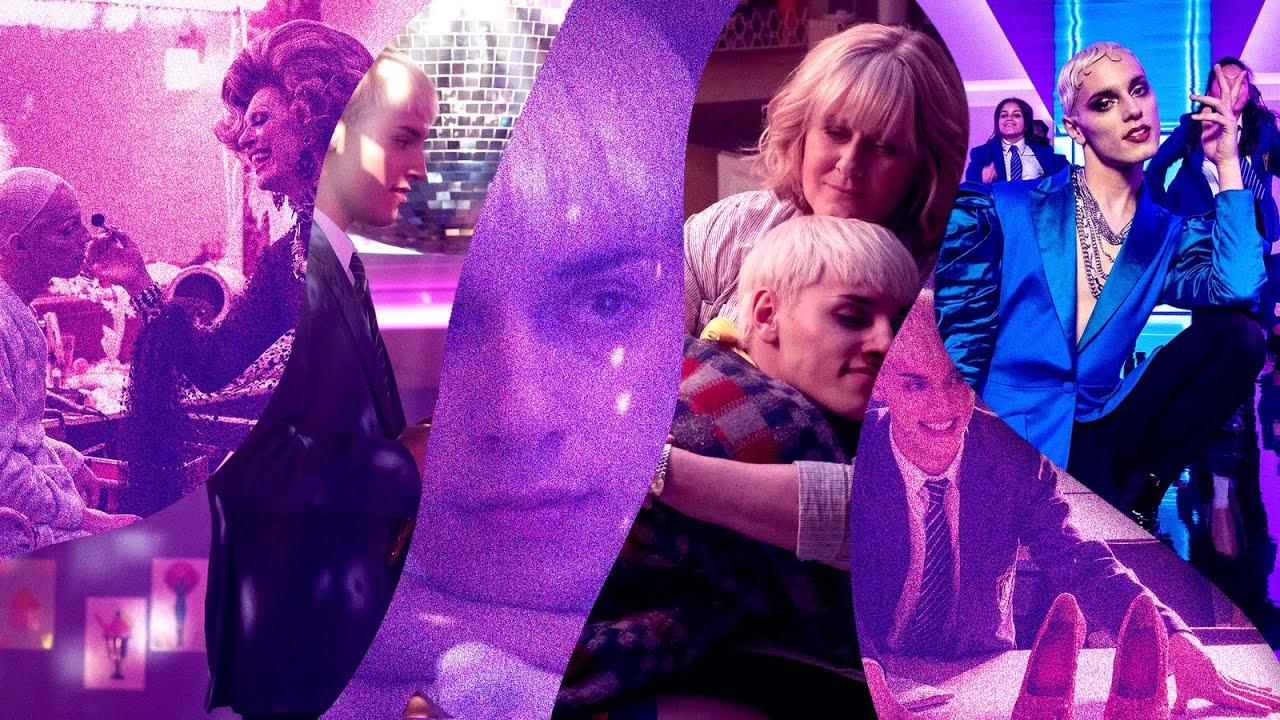 Everybody's Talking About Jamie is a fabulous showcase for newcomer Max Harwood