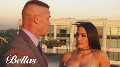 Nikki and John meet for date night and a serious relationship talk: Total Bellas, June 17, 2018