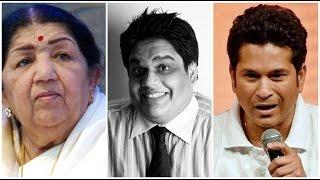 Tanmay Bhat All Indian Bakchod AIB controversy with Lata Mangeshkar and Sachin Tendulkar