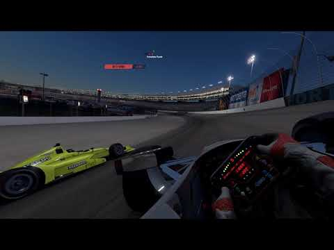 Project Cars 2 VR online gameplay HTC VIVE