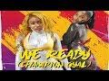 Download Nailah Blackman & Shenseea - We Ready (Champion Gyal)