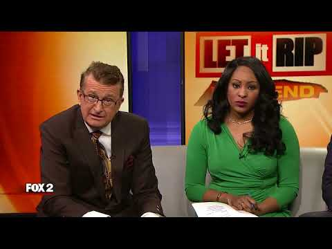 """Let It Rip Weekend: Thomas Lavigne speaks on """"AG Sessions changes federal pot policy"""""""