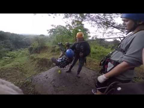Costa Rica 2015 A Documentary of our Family Vacation