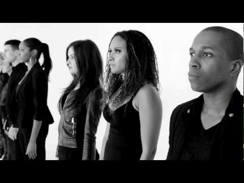 Urban Glee  I CAN DO ANYTHING lesli odom jr, tracie thoms  Original
