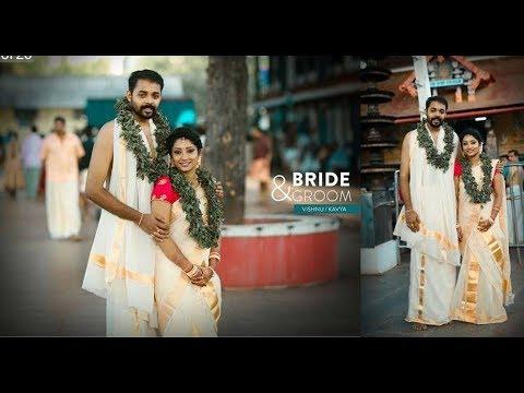 Andhi Maalai ...  Vishnu & Kavya Wedding by Raldia Events