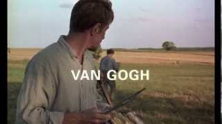 VAN GOGH Original Theatrical Trailer (Masters of Cinema)