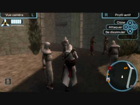 Assassin S Creed Bloodlines Gameplay Youtube
