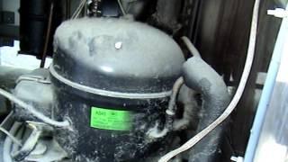 Мороженое и фризер своими руками с Мойшей Левшан ч 58 Ice-Cream Freezer and Machines