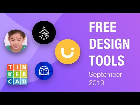 Design To Code In One Click & More Free Design Tools Of 2019 | Design Essentials