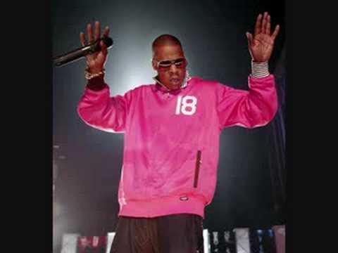 Jay Z- Jocking Jay Z