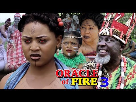 Oracle Of fire Season 3 - (New Movie) 2018 Latest Nigerian Nollywood Movie Full HD | 1080p