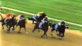 1989 thru 1994 Kentucky Derby Races