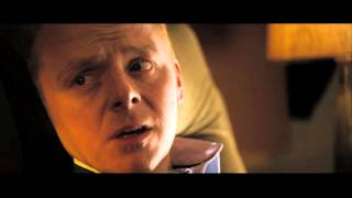 Hot Fuzz Trailer Re-Cut
