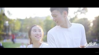 Get FUN! Sharon and Fung Love Story Music Video Trailer