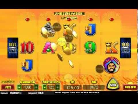 Spiele The Silk Road - Video Slots Online