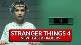 Stranger Things 4 Teaser Trailer Breakdown (Nerdist News w/ Dan Casey)