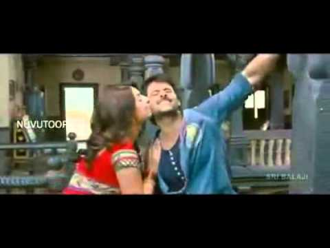 Prabhas in atharintiki daredhi song Travel Video