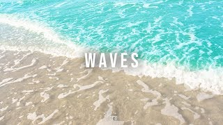 """Waves"" - Happy Trap Beat 