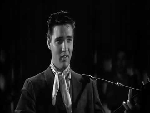 Elvis Presley   As Long As I Have You King Creole 1958