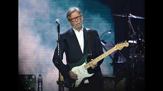 Eric Clapton Details 'Devastating' Impact of COVID Vaccine