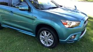 Mitsubishi RVR 2010