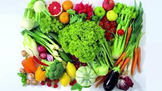 Живое питание, как залог здоровья (часть 2) | Здоровое питание с Ю. А. Фроловым 🍏