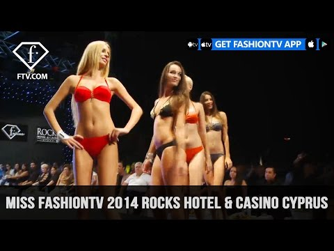 Miss fashiontv 2014 Awards Highlight at Rocks Hotel & Casino Kyrenia, Cyprus | FashionTV