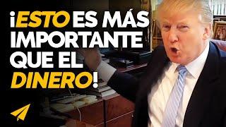 Las 10 Reglas Para el Éxito de Donald Trump