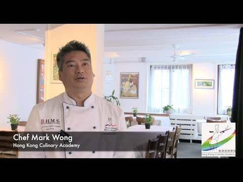 Hong Kong Culinary Academy visits BHMS