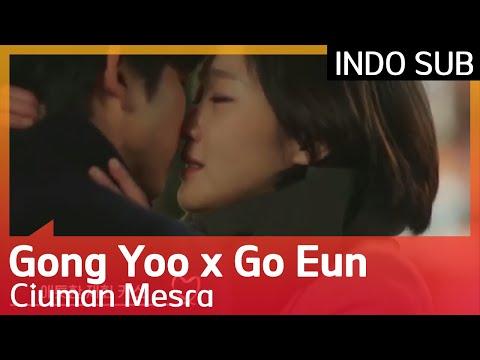 💋💋💋 Ciuman Mesra Gong Yoo ♥ Go Eun, Dong Wook ♥ In Na #Goblin 🇮🇩 INDO SUB🇮🇩