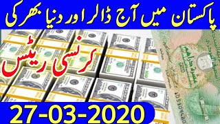 Today US Dollar Rate in Pakistan And Gold Latest News PKR to US Dollar Gold Price in Pakistan.