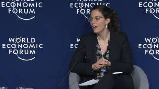 Davos 2017 - Issue Briefing: Forecasting Failure