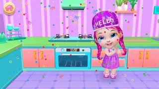 SERVE CAKES COOKING GAMES#My Bakery Empire AND BAKING GAMES#12
