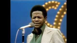 Al Green -  Love And Happiness    *LIVE*