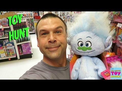 Toy Hunt Hatchimals Colleggtibles Disney Crossy Road Haul | PSToyReviews