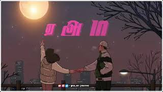 New Trending Chennai Gana Love Songs Gana Jolly Love WhatsApp status Aruljoy creative