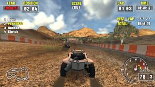 PPSSPP Emulator 0.9.8 | ATV Offroad Fury Pro [1080p HD] | Sony PSP