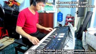Đàn Organ Nỗi Đau Ngự Trị - Nguyễn Kiên