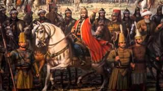 Fatih Sultan Mehmet'in Mezarının Açılması