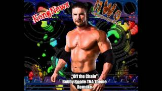 "Bobby Roode ""Off The Chain"" Instrumental Remake"