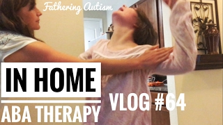 Autism Parent Support Group | In Home ABA Therapy | Fathering Autism Vlog #64
