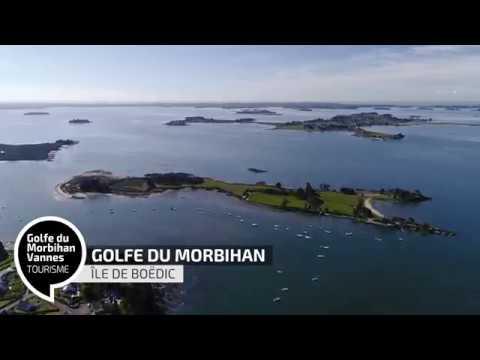 focus ) Le moine de l\'Île de Boëdic - YouTube
