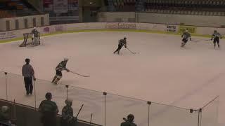 Хоккей ЛНХЛ Антикор-Ударник 16.11.2017 г. 3 пер. Пермь