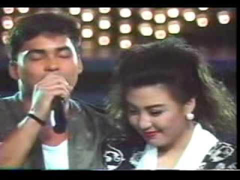 sharon and gabby singing movie theme