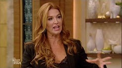 Poppy Montgomery's Kids All Have Multiple Names