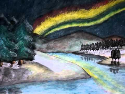 Minstrel's Gallery - Aurora Borealis (07)