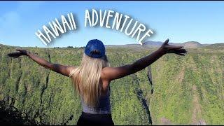 Hawaii Travel Diary 2017