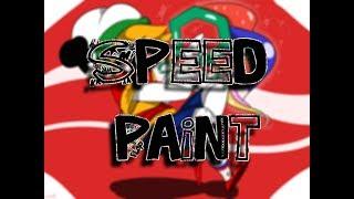 PSI ::~SpeedPaint~::