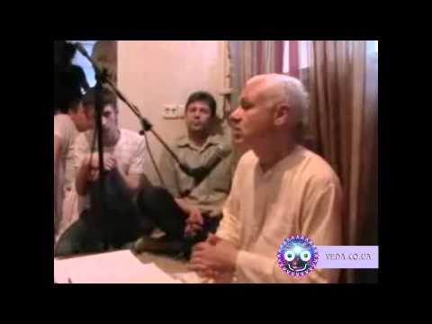 Шримад Бхагаватам 4.9.1 - Ачьюта Прия прабху