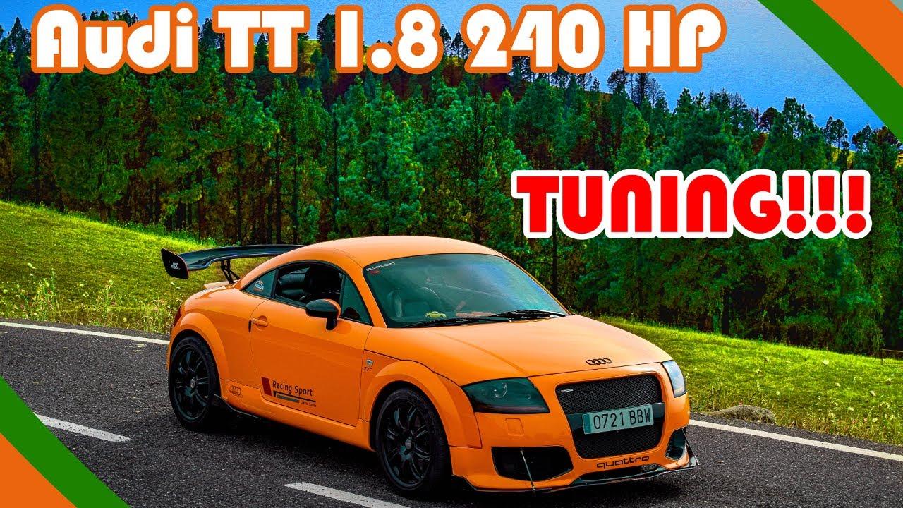 Kekurangan Audi Tt 1.8 Turbo Top Model Tahun Ini